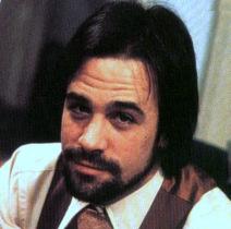 Marco Dane (Gerald Anthony)