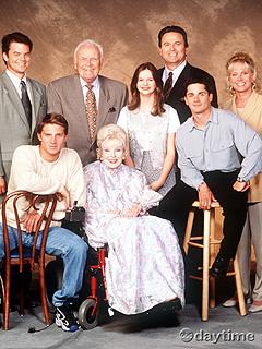 Quartermaine family