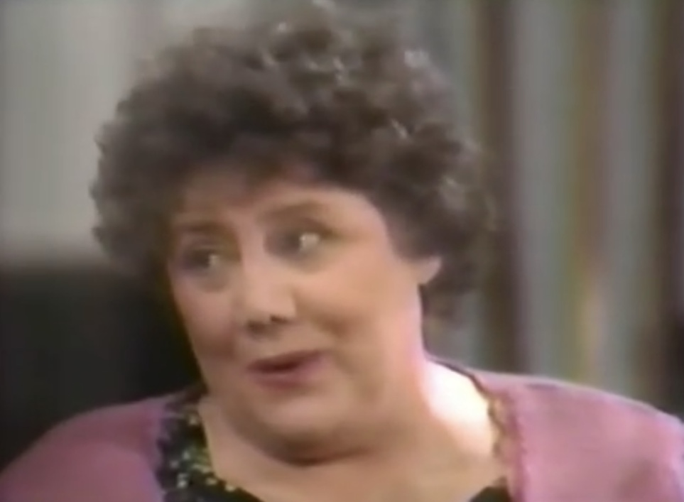 Sybil McTavish (Helena Carroll)