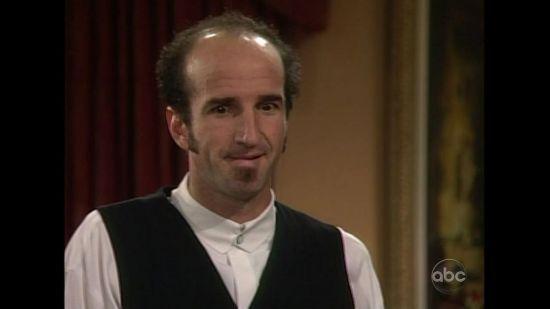 Reginald Jennings (Stephen Kay)