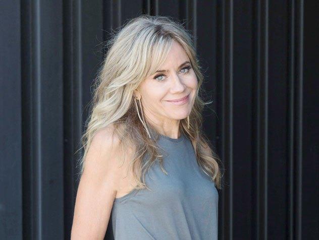 Tammy Hansen (Tamara Clatterbuck)