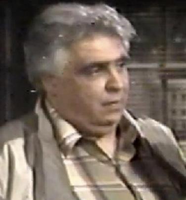 Carmine Cerullo (John Capodice)