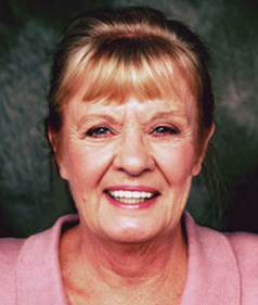 Ruby Anderson (Norma Connolly)