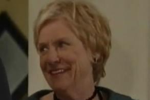 Jane Jacks (Barbara Tarbuck)