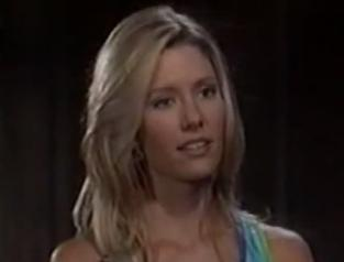 Chloe Morgan (Tava Smiley)