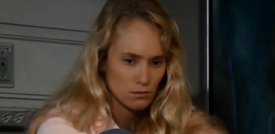 Susan Hornsby (Alina Patra)