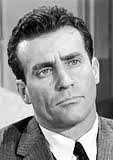 Fred Eckert (William Boyett)