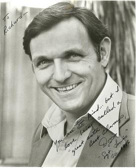Guy Lewis (Don Dolan)