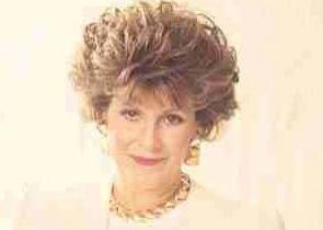 Gail Baldwin (Susan Brown)