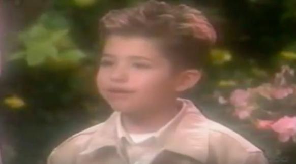 Baby Boy Rivera-Corinthos
