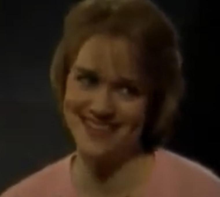 Connie Cooper (Amy Benedict)