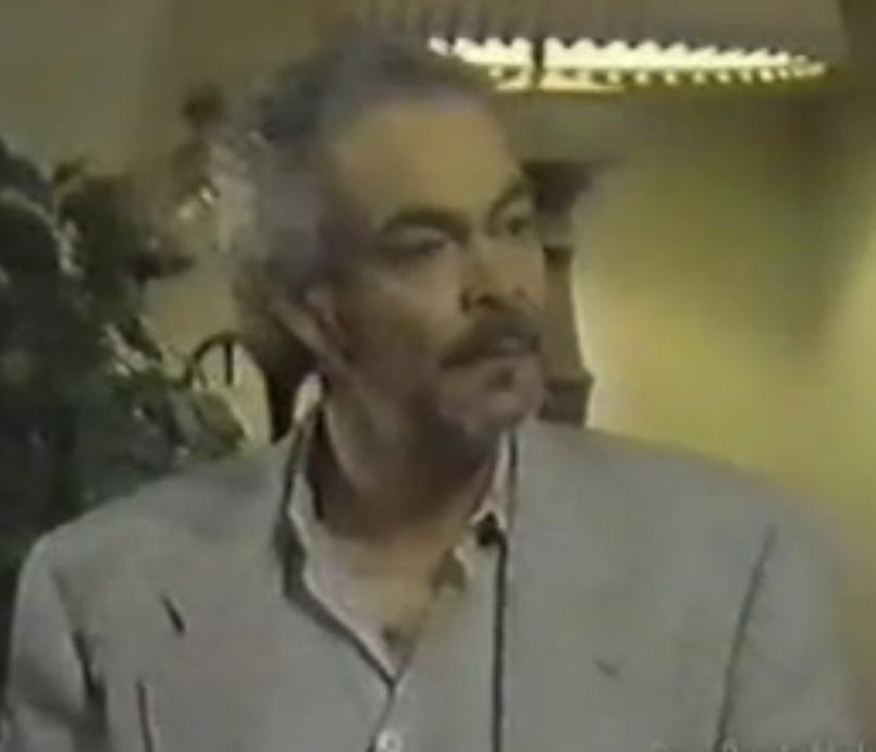 Hernando Rivera (Ismael 'East' Carlo)