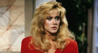 Olivia Jerome (Tonja Walker)