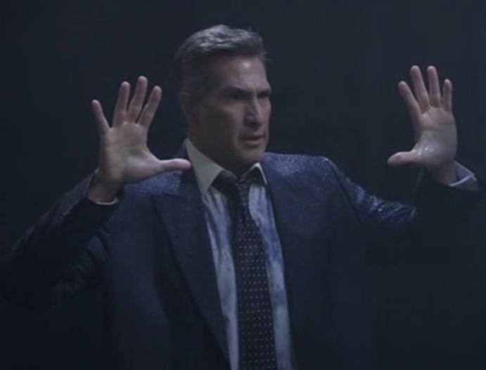 Vincent Marino (Rick Pasqualone)