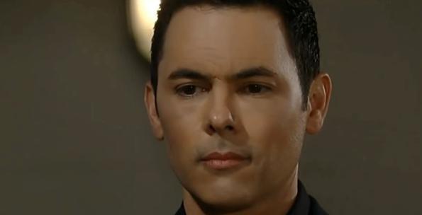 Juan Santiago (Michael Saucedo)