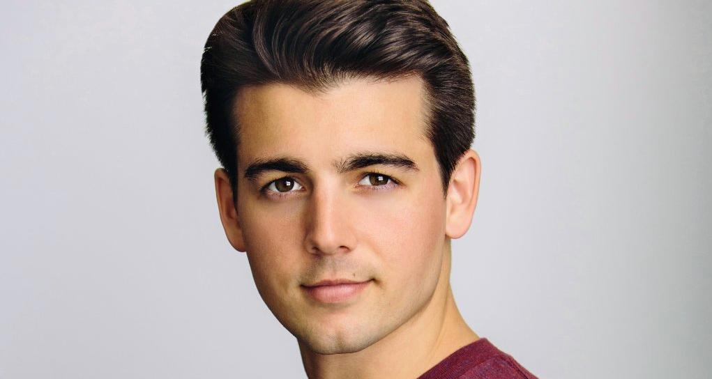 Aaron Roland (John DeLuca)