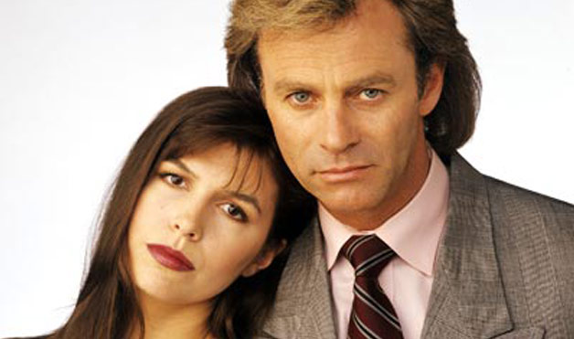Robert Scorpio And Anna Devane General Hospital Wiki Fandom