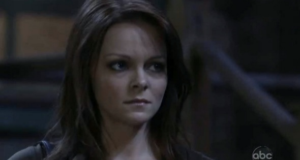 Elizabeth Webber-Baldwin (Rebecca Herbst)