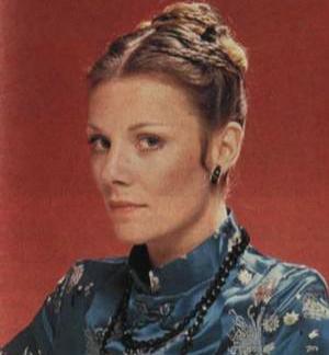 Tracy Quartermaine (Jane Elliot)