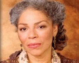 Mary Mae Ward (Rosalind Cash)
