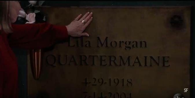 Oscar Nero-Quartermaine (Garren Stitt)