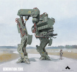 Tank size comparison