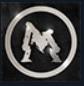 Ach tank silver