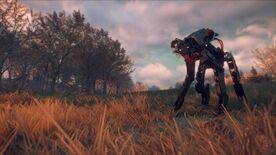 Generation Zero screenshot6 - runner
