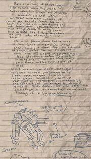 Diary Extract 1 - The Runner.jpg