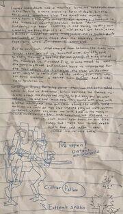 Diary Extract 6 - The Hunter.jpg