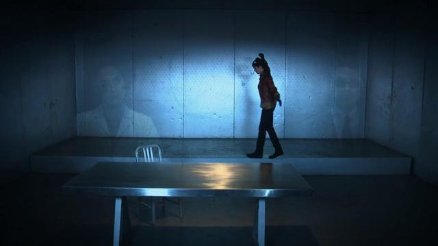 "Generator Rex ""Interrogation"" Viral Spot"