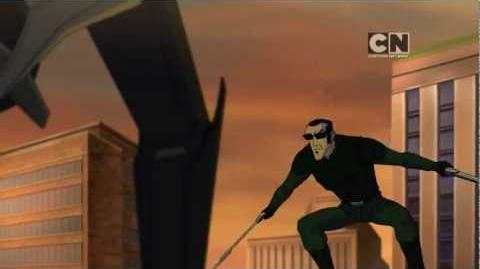 Generator Rex - Heroes United, Part 1 (Preview) Clip 1