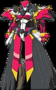 KSnH - Jizuri Suzaku