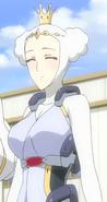 KSnH A - Esposa de Yoshinao