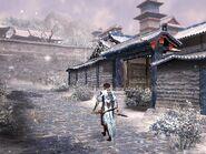 Genji DoS game screenshot 5