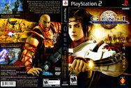 Genji Dawn Of The Samurai COVER