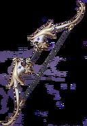 Оружие Боевой лук Фавония (целиком)
