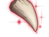 Напитанный клык дракона