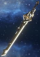 Оружие Кромсатель пиков (целиком)