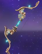 Оружие Ода анемонии Возвышение (целиком)