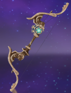 Оружие Ода анемонии (целиком)