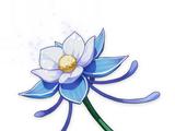 Глазурная лилия
