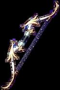Оружие Боевой лук Фавония Возвышение (целиком)