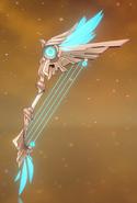 Оружие Небесное крыло (целиком)