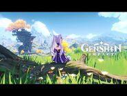 Genshin Impact - Accolades Trailer