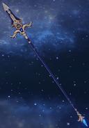 Оружие Королевское копьё Возвышение (целиком)