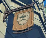 Флаг Гильдии