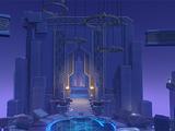 Скрытый дворец Уван