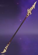 Оружие Копьё Драконьего хребта (целиком)