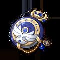 Артефакт Королевские карманные часы